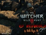 Фото The Witcher 3 HD Reworked Project - мод на графику для Ведьмак 3