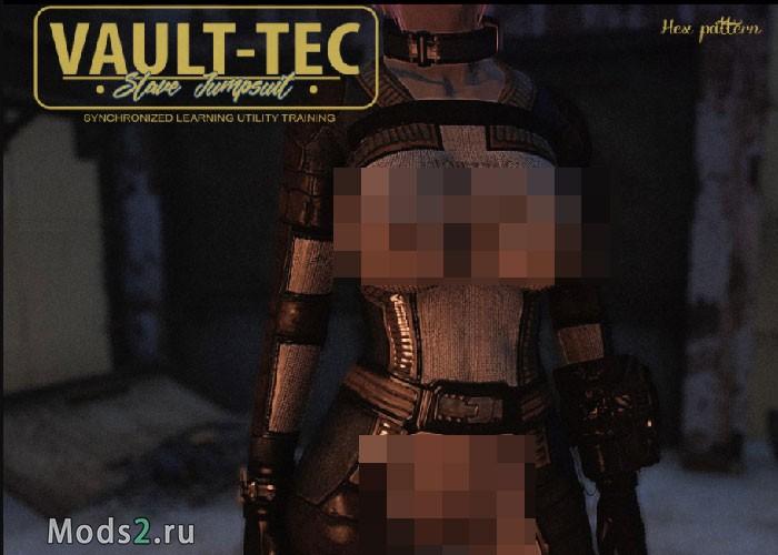 Fallout 3 сексуальная hjyz