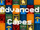 Фото Мод на плащ - Advanced Capes [1.12.2] [1.11.2] [1.10.2] [1.8.9] [1.7.10]