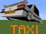 Фото Мод на гоночную такси -  Dbrown's Vehicle (Taxi mod) [1.12.2]