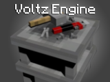 Фото Voltz Engine - Вольтз Енджин [1.12.2] [1.7.10]