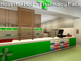 Фото Декор аптеки, лаборатории - Hospital Mod - Pharmacy Pack [1.14.4] [1.12.2]